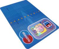 Scheckkarte