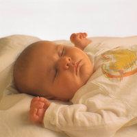 Schlaf - Baby im Schlaf