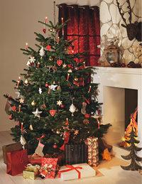 Schmuck - Schmuck am Weihnachtsbaum