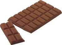 Schokolade - Eine Tafel Schokolade