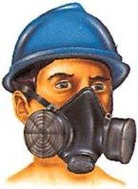 Schutzmaske - Atemschutzmaske