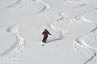 Slalomlauf