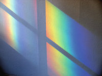 Spektralfarbe - Spektralfarben