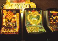 Spielautomat - Verschiedene Spielautomaten