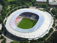 Stadion - Stadion in Hannover