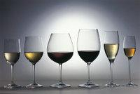 Stiel - Stilvolle Gläser mit Stiel