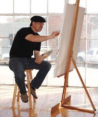 Studio - Künstler im Studio