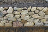 Stützmauer