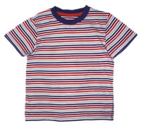 T-Shirt - Geringeltes T-Shirt