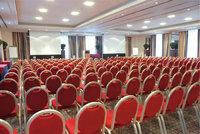 Tagungsort - Tagungssaal