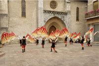 Tanzveranstaltung - Folkloristische Tanzveranstaltung