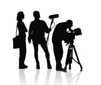 Team - Für das Fernsehen arbeitendes Team