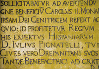 Text - Lateinischer Text