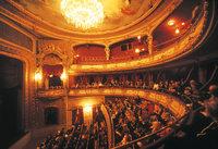 Theater - Theater von innen
