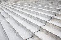 Treppenstufe - Treppenstufen