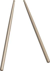 Trommelstock - Trommelstöcke