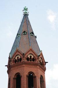 Turmdach