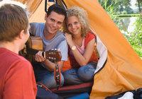 Verhältnis - Freundschaftliches Verhältnis junger Menschen
