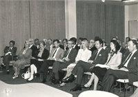 Versammlung - Versammlung von Aktionären