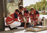 Versorgung - Ambulante Versorgung eines Patienten