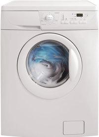 Wäsche - Wäsche in der Waschmaschine