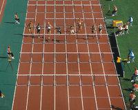 Wettbewerb - Sportlicher Wettbewerb