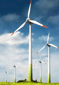 Windmotor - Windmotoren