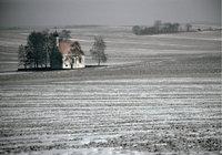 Winter - Landschaft im Winter