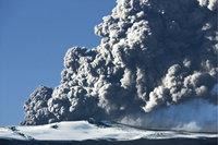 Wolke - Wolke aus Rauch