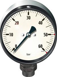 Zeiger - Messgerät mit Zeiger