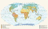 Zone - Die klimatischen Zonen der Erde