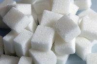 Zuckerstück - Zuckerstücke