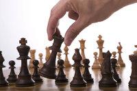 Zug - Zug beim Schach