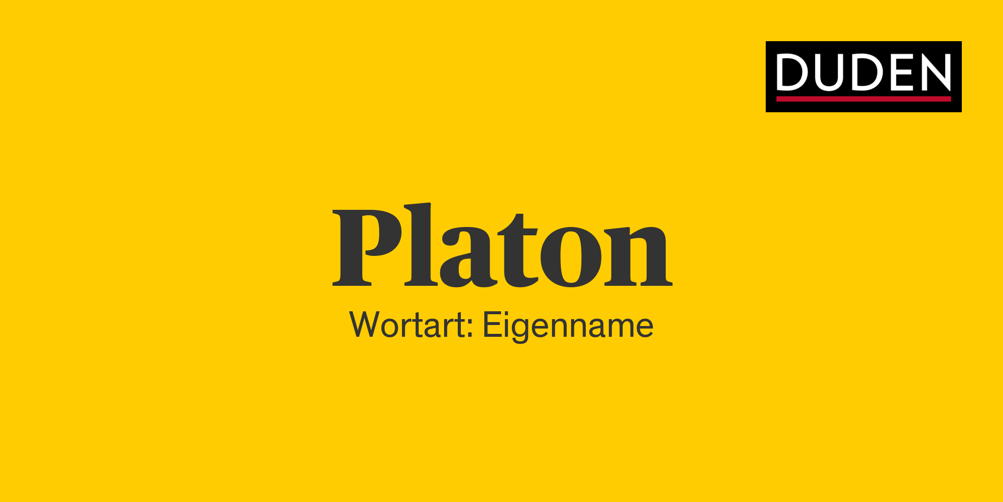 Platonische bekanntschaft