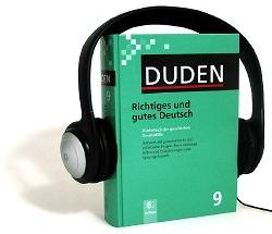 Duden-Podcasts