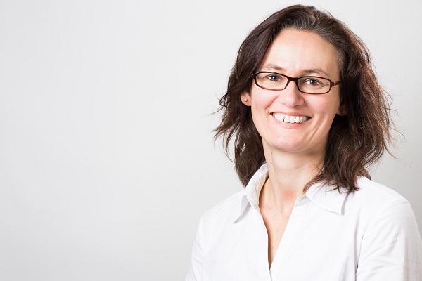 Dr. Nicole Weiffen