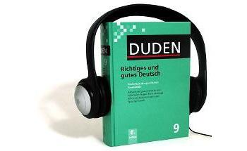 Podcast von Duden