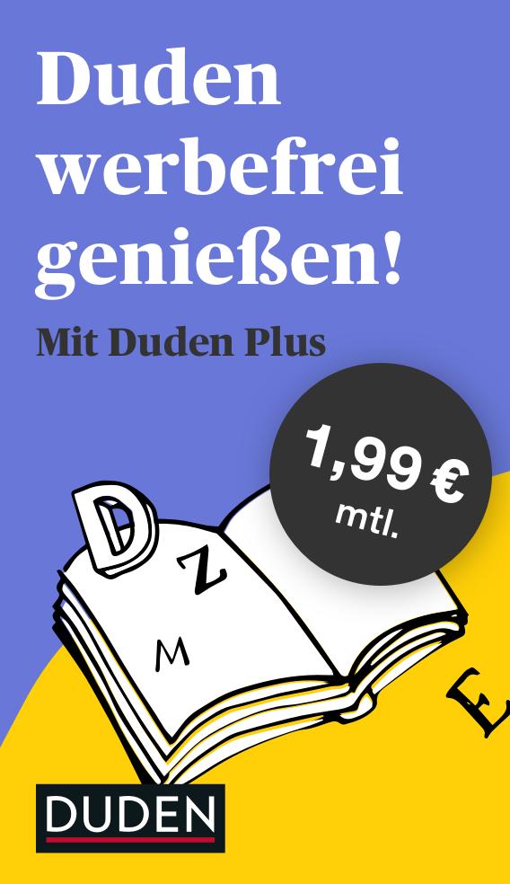 Duden Plus