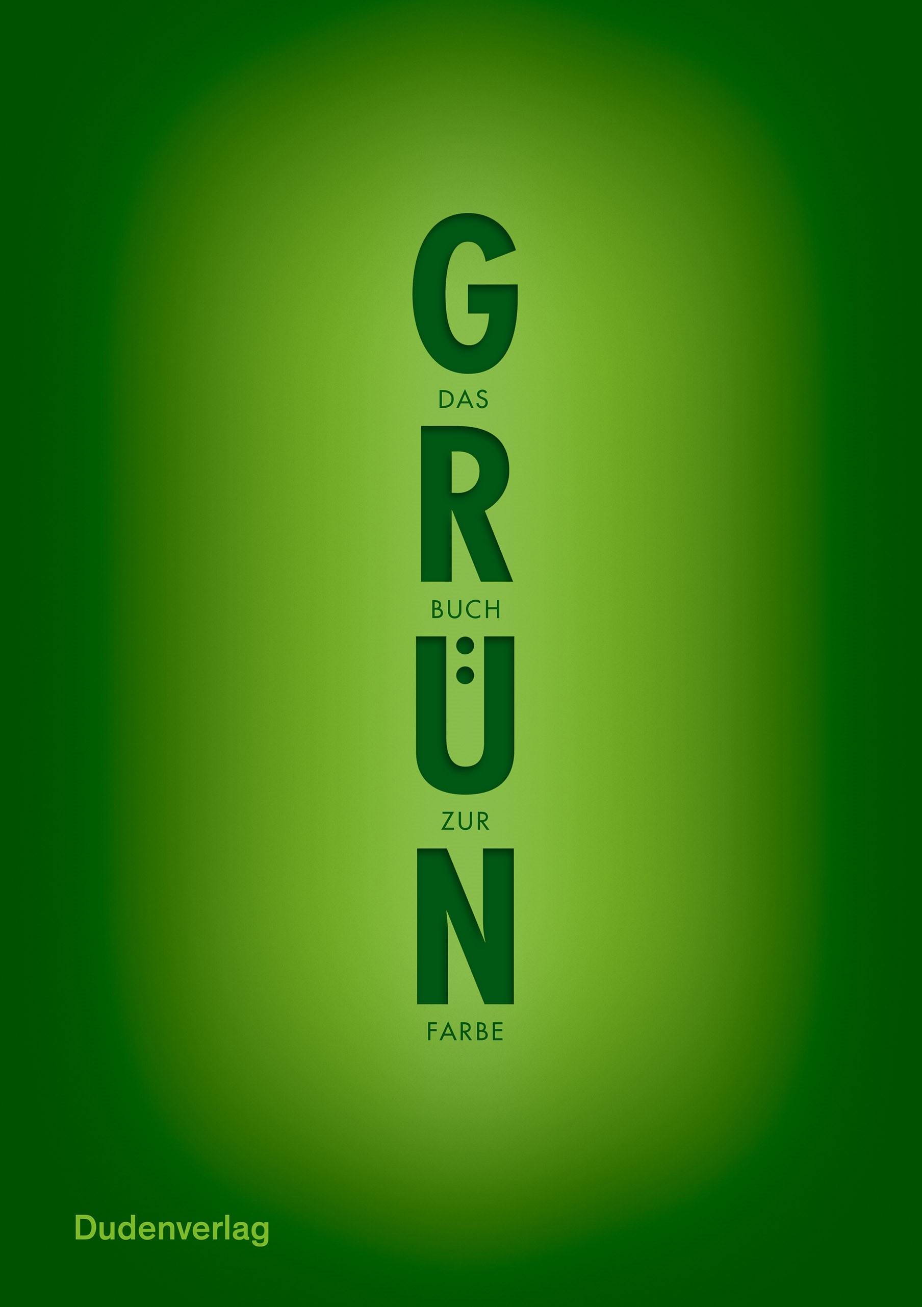 Buchcover: Grün