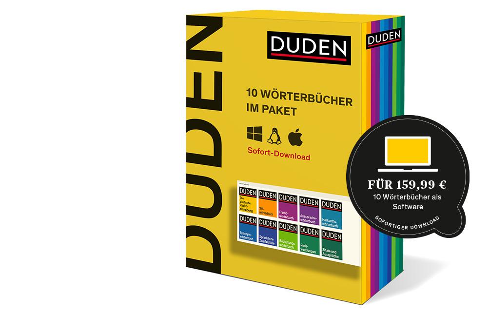 Duden-Bibliothek