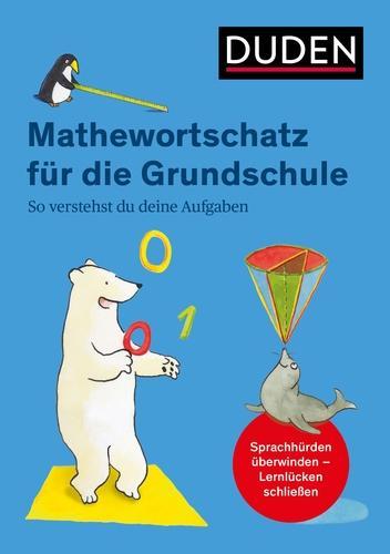 Mathewortschatz für die Grundschule: So verstehst du deine Aufgaben