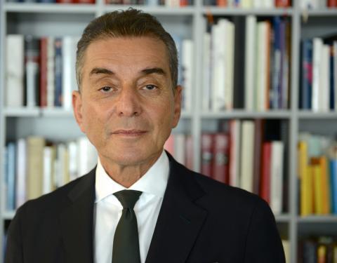 Michel Friedman (c) Nicci Kuhn