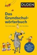 Buchcover: Duden-Grundschulwörterbuch