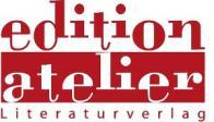 """Logo von """"Edition Atelier"""""""