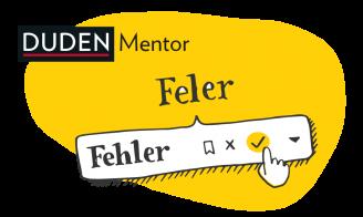 Duden-Mentor