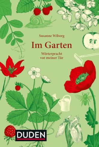 Cover Im Garten Wiborg