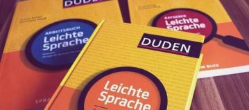 Leichte-Sprache-Preis (Illustration)